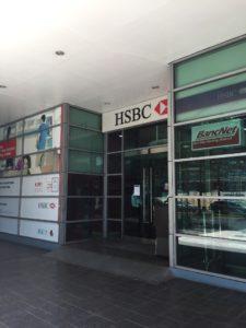 HSBC PH