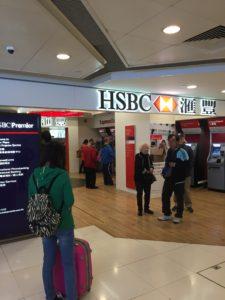HSBC Shatin